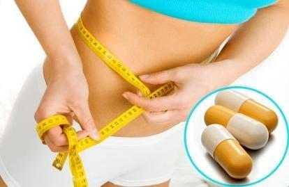 metformina pérdida de peso