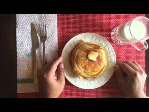 Can You Eat Pancakes If You Have Diabetes?