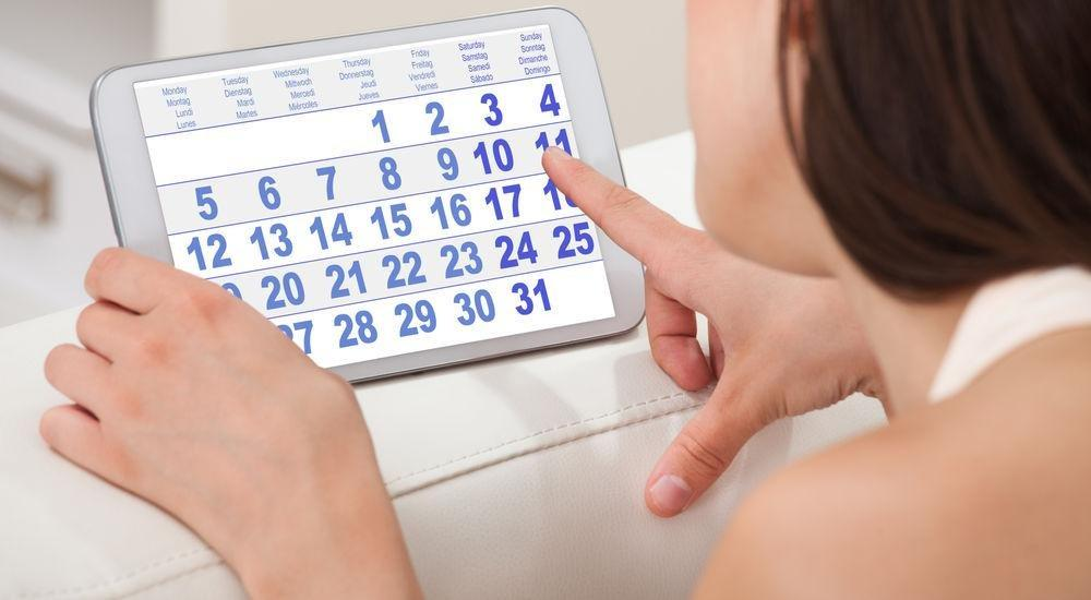 Your Menstrual Cycle And Blood Sugar Levels