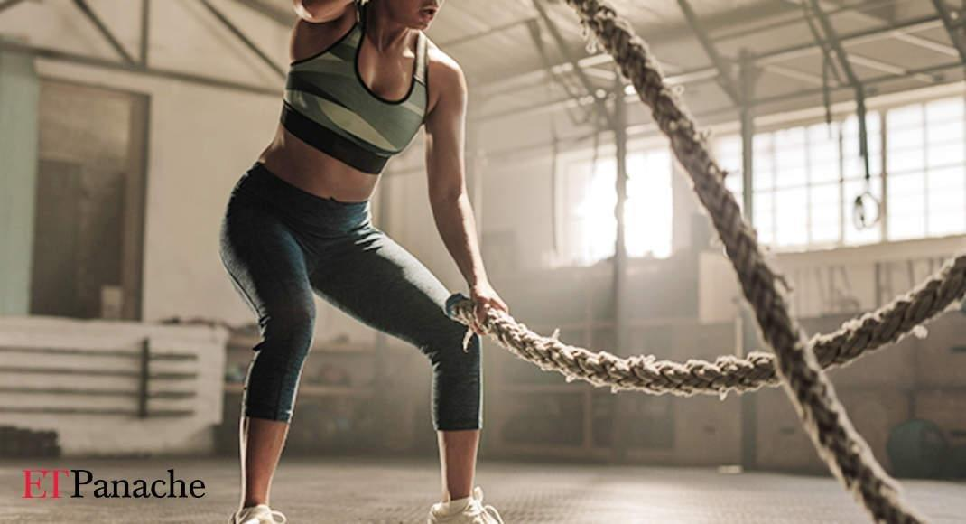 Crossfit: Suffering From Type 2 Diabetes? Crossfit Can Improve Blood Sugar Levels And Keep Your Heart Healthy - The Economic Times