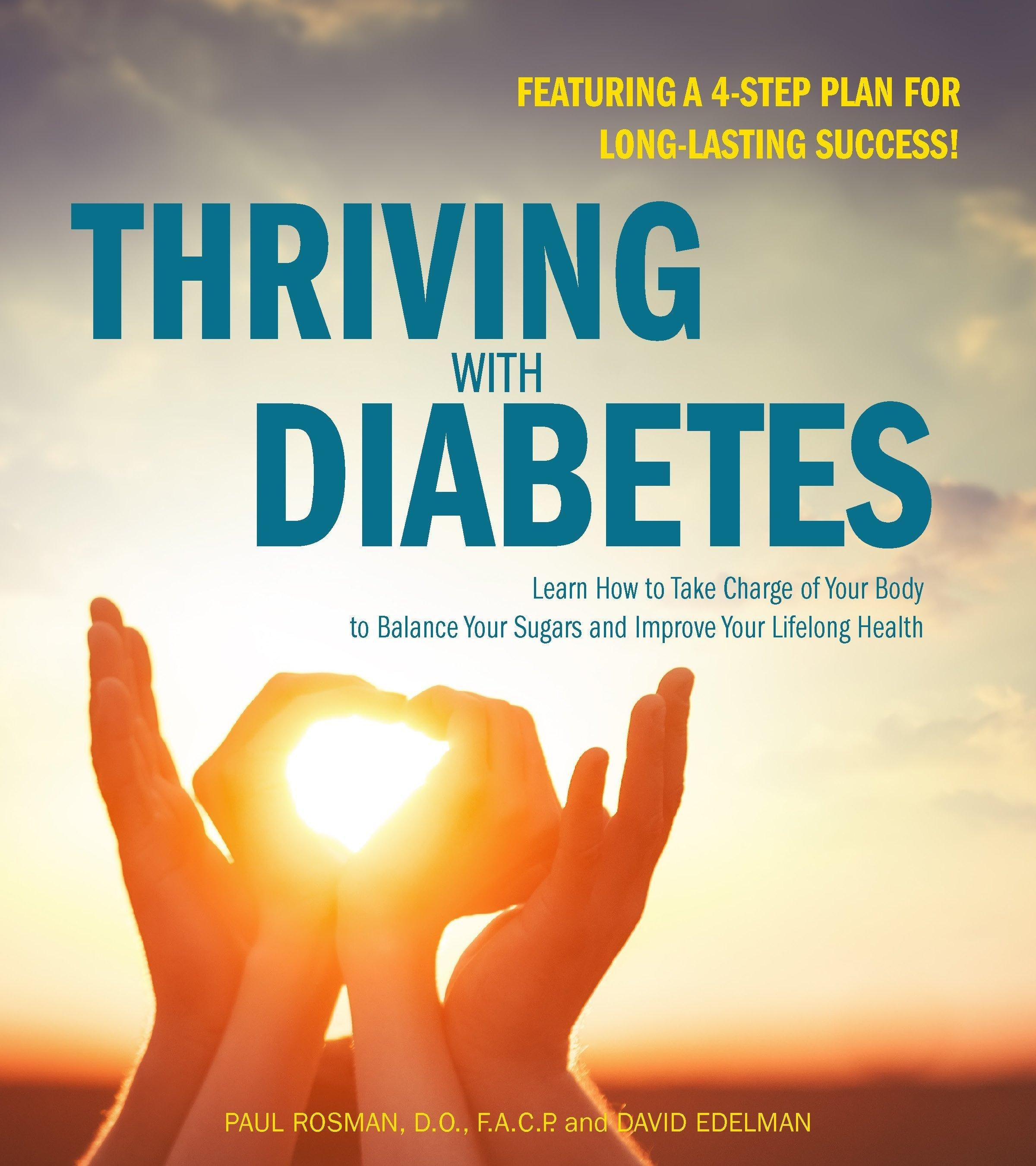 Thriving With Diabetes: The Book