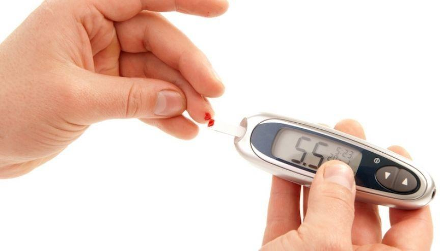 Highest Rate Of Diabetes In The World Per Capita