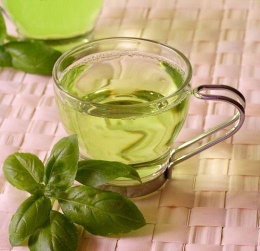 Green Tea And Blood Sugar Spikes