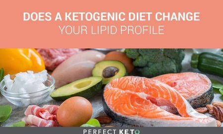 How Does Ketosis Affect Blood Tests