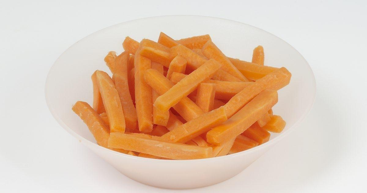 Can Carrots Raise Your Blood Sugar?