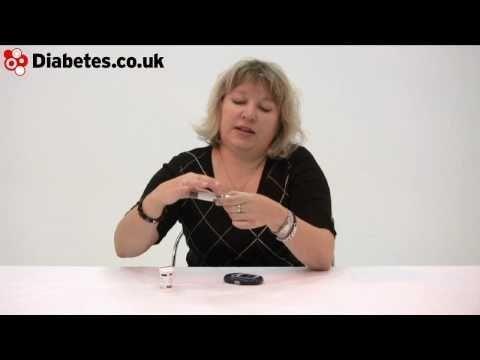 Glucorx Blood Glucose Meter