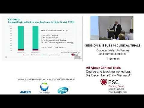 Diabetes Trials