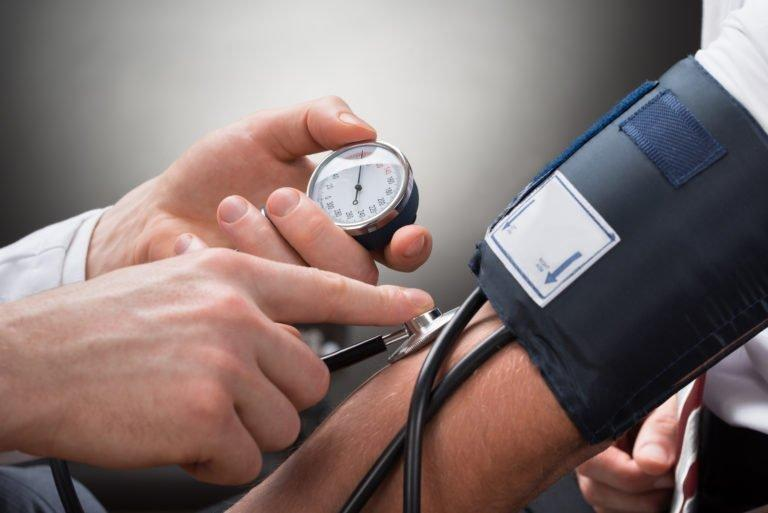 The Best Thing You Can Do To Prevent High Blood Pressure