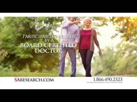 Diabetes Clinical Trials Canada