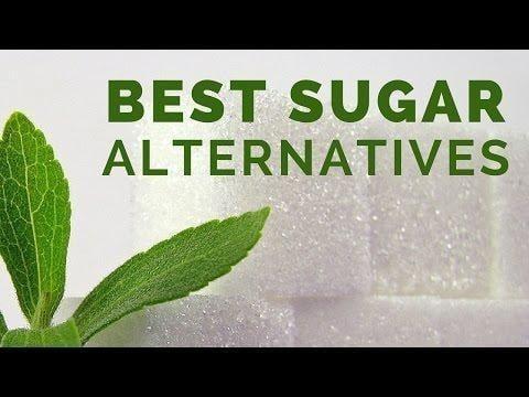 Is Artificial Sweetener Safe For Diabetics?