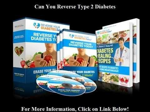Can You Reverse Type 2 Diabetes Mayo Clinic