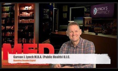 What Is Insulin Lispro