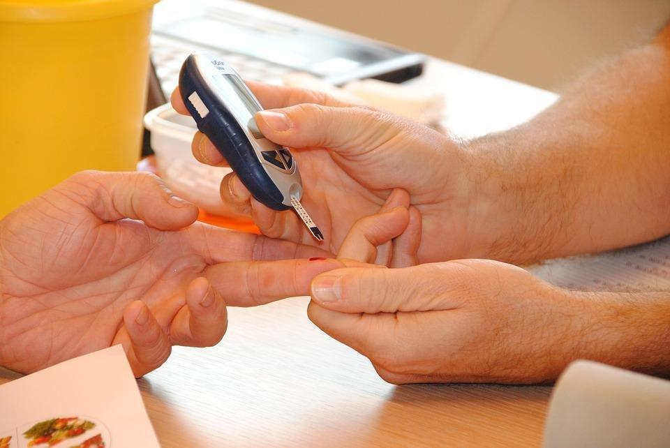 Diagnosing Diabetes With A Blood Test