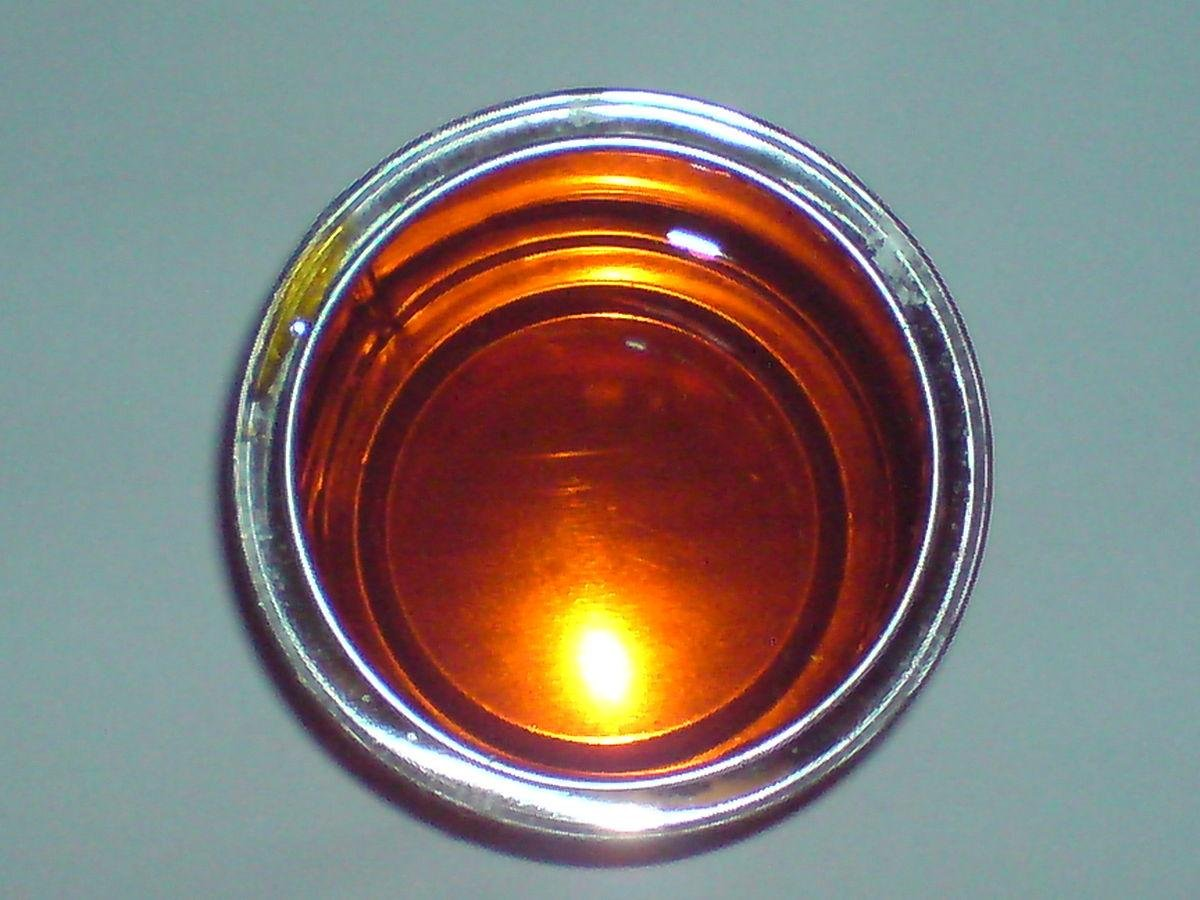 Glucose Syrup Substitute Golden Syrup