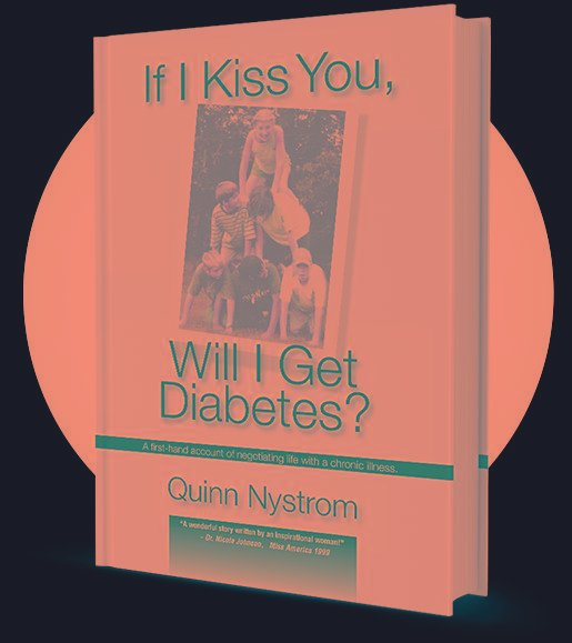 Can You Get Diabetes From Kissing Someone