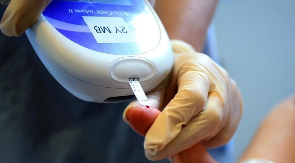 Diabetes Breakthrough Type 2