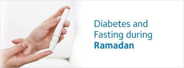 Managing Diabetes During Ramadan Is All About Smart Management And Making Healthy Choices. Some Interesting Information To Note: