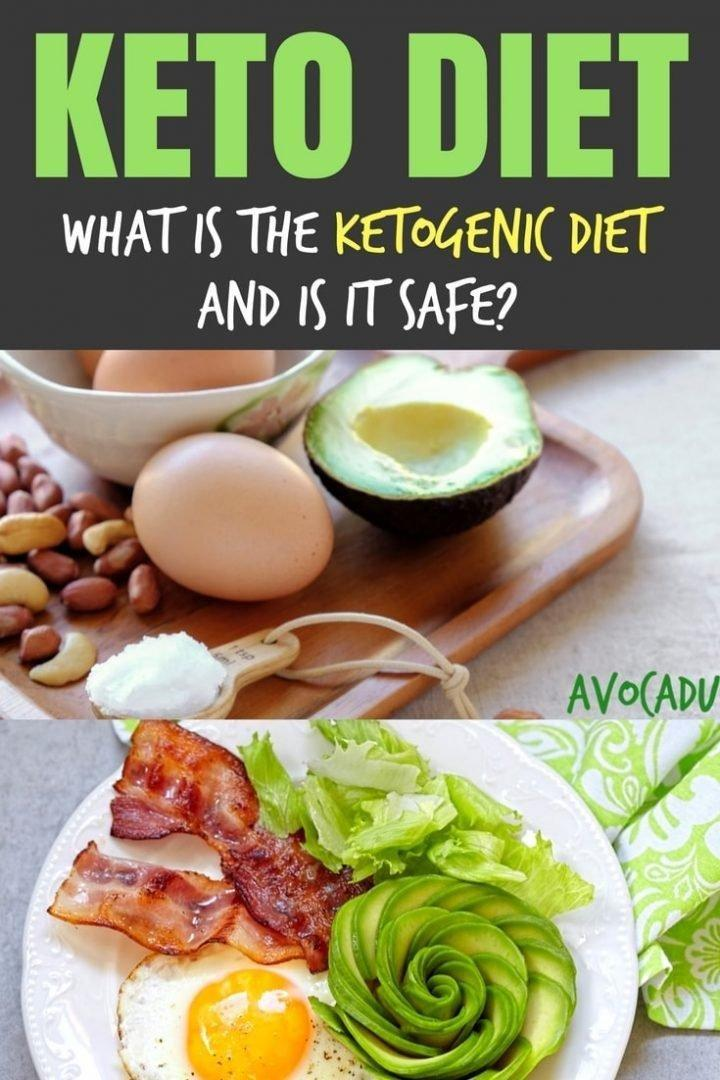 ​what Is The Ketogenic Diet And Is It Safe?