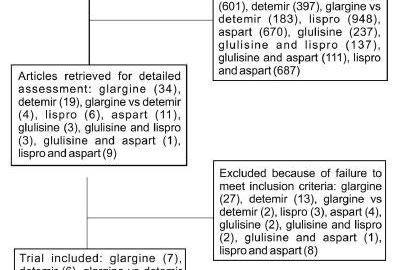 Human Insulin Vs Analog Insulin