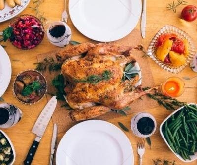 Type 1 Diabetes Thanksgiving