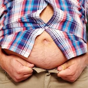 How Belly Fat Points To Type 2 Diabetes