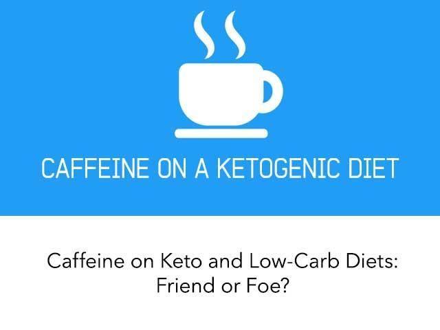 Caffeine Ketosis Reddit