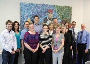 Team Diabetes Manitoba