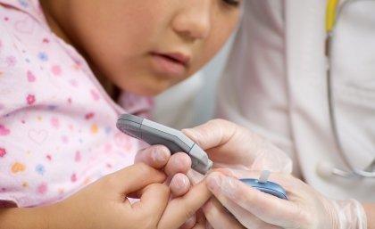 Genetic Signature Predicts Diabetes Diagnosis