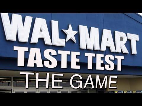 Walmart A1c Test