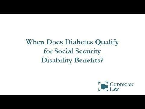 What Conditions Can Qualify A Person For Social Security Disability?