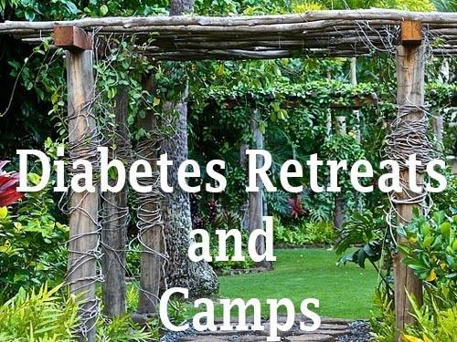 Diabetes Camp For Adults 2018
