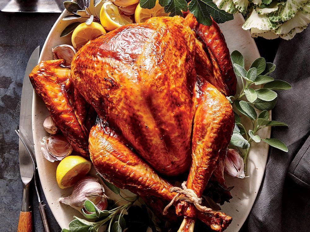 Diabetic Roast Turkey Recipes