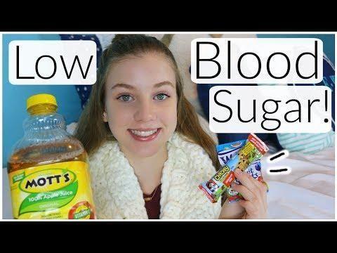 Snacks To Raise Blood Sugar