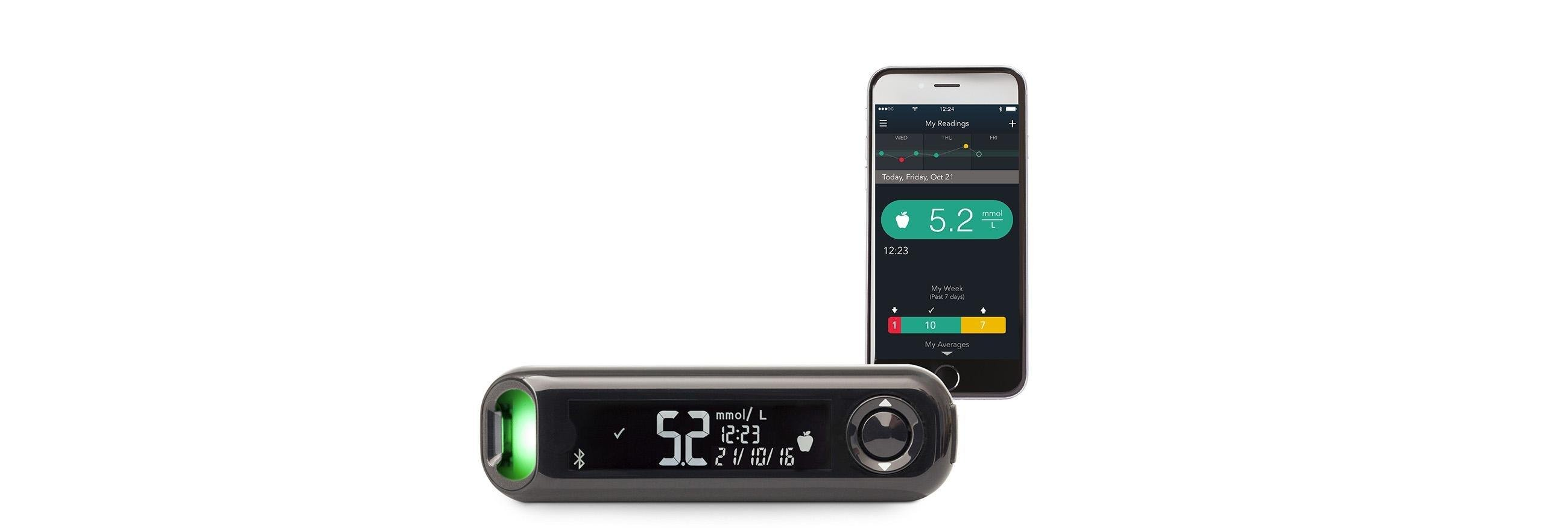 Ascensia Diabetes Care Launches Smarter Version Of Contour®diabetes App With New Features To Support Self-management