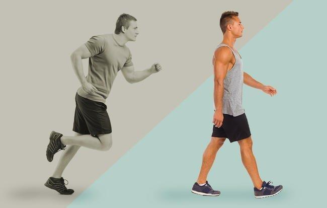 Can Walking Help Diabetes?
