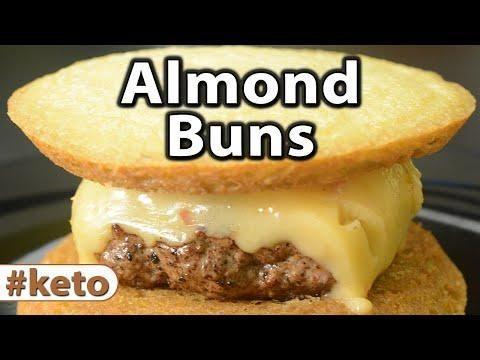 Diabetic Hamburger Buns
