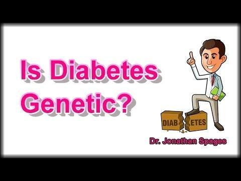What Chromosome Is Diabetes Found On?