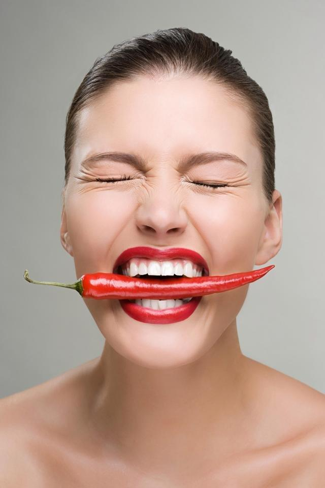 Eating chilli and smoking cannabis 'could help cure diabetes and colitis – by calming the gut'