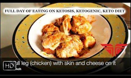 Paleolithic Ketogenic Diet Plan