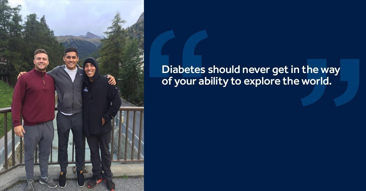 Travel Tips while Living with Diabetes