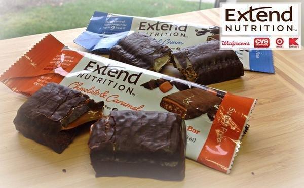 Extend Bars For Diabetics