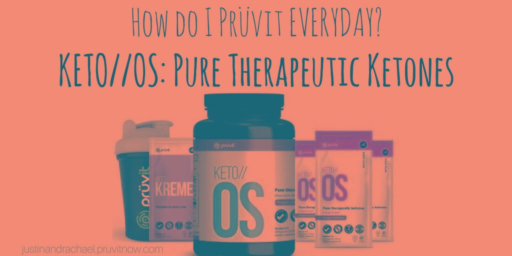So Why Exogenous Ketones With Keto//os?