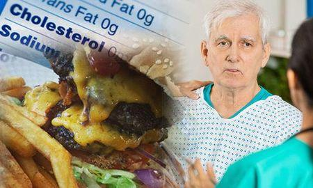 Diet For Type 2 Diabetes And High Cholesterol And High Blood Pressure