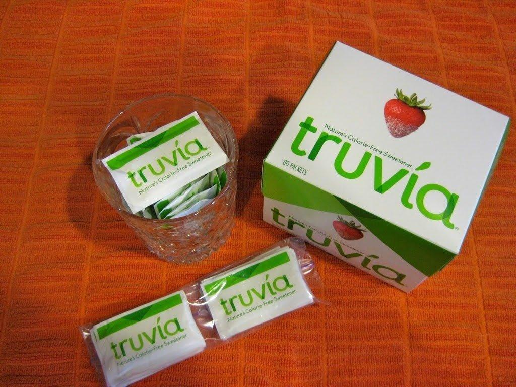 Truvia - The Sweet Alternative - My Sweet Mission