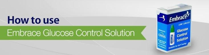 Where To Buy Control Solution For Glucose Meter