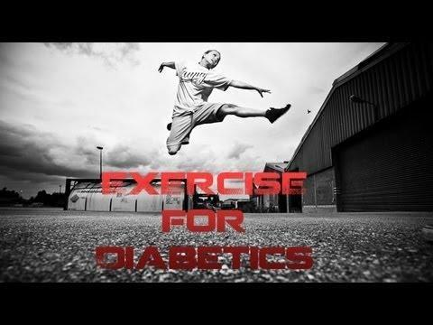 How Important Is Exercise For A Diabetic?