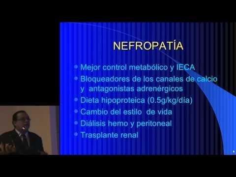 Complicaciones Crnicas En La Diabetes Mellitus Tipo 1. Anlisis De Una Cohorte De 291 Pacientes Con Un Tiempo Medio De Evolucin De 15 Aos | Revista Clnica Espaola