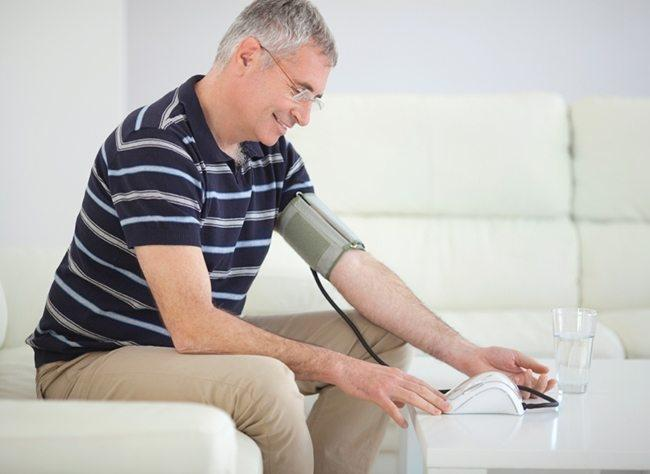 Starting Low Carb With High Blood Pressure
