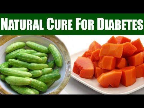 Diabetis Cure