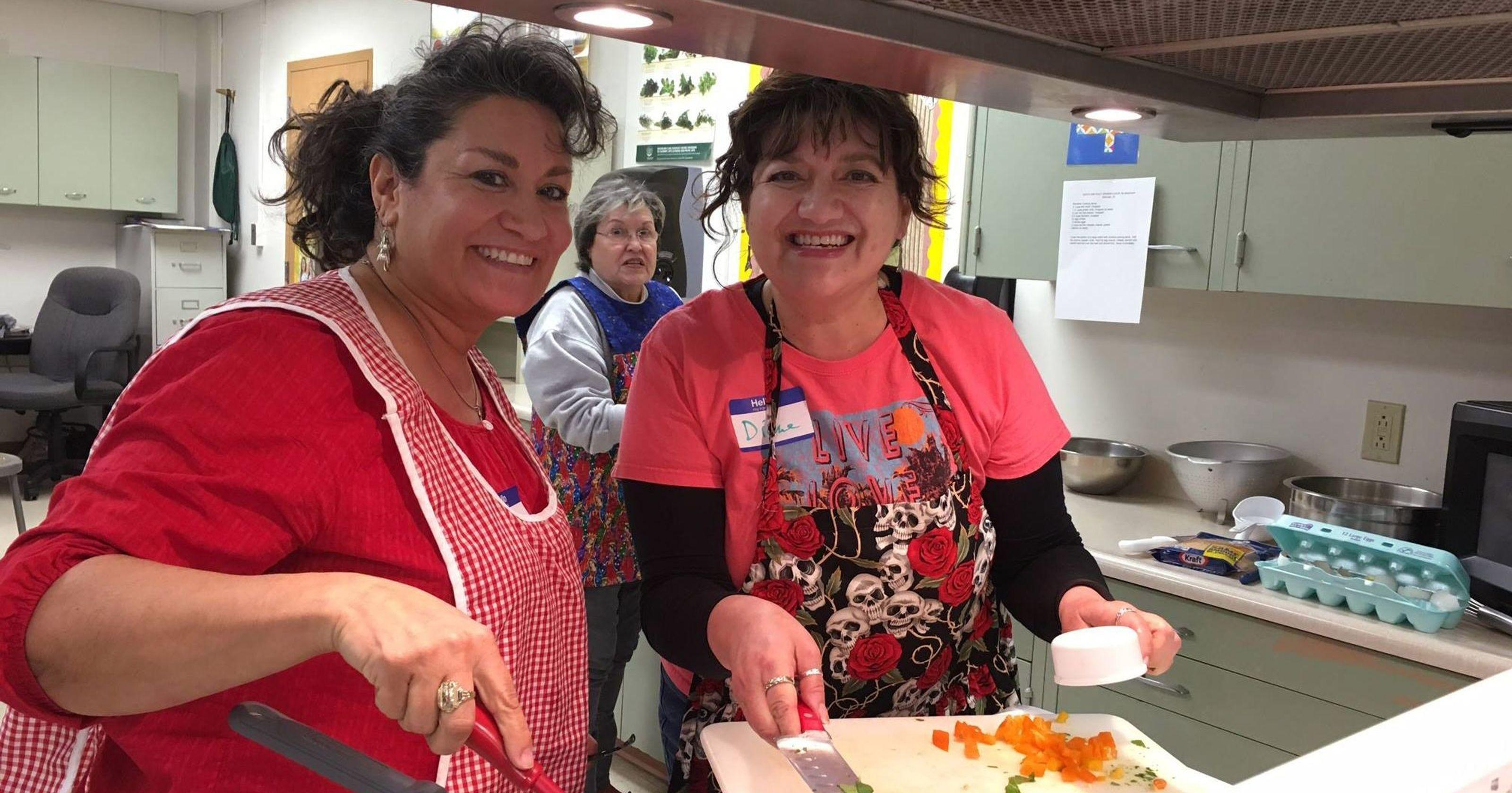 Cooking School In Las Cruces To Cater To Adults With Diabetes